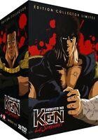 ★Ken le Survivant (Hokuto no Ken)★ Intégrale des 2 Saisons - Collector Limitée