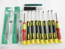 14-P Torx T2 T3 T4 T5 T6 T8 T10 Magnetic Screwdrivers Repair Kit Tool Set Tools
