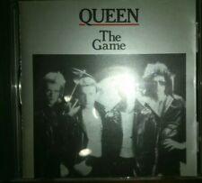 QUEEN The Game CD ©1980 Raincloud Productions/EMI CDP 746213 2 AAD Recording