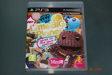 Little Big Planet Game of the Year Edition PS3 Playstation 3 **FREE UK POSTAGE**