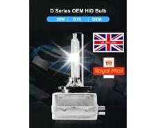 2PCS D1S D1R HID Xenon Bulb OEM Direct Replacement Lamp 66140 66144 Headlight UK