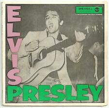 Elvis Presley-  Pair of EPB 1254 EPs from Germany.