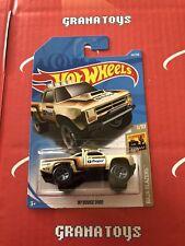 87 Dodge D100 #64 Baja Blazers 2019 Hot Wheels Case C