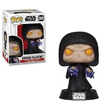 Funko - POP Star Wars: Emperor Palpatine Brand New In Box