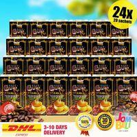 24 Boxes Gano Excel Cafe 3 in1 Coffee Ganoderma Reishi Halal DHL EXPRESS