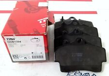 TRW OEM Quality Front Brake Pads For Porsche Boxster Cayman