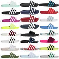 Adidas Originals Damen Adilette Ciabatte da Spiaggia Pantofole Bagno Badeslider