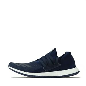 Adidas Pure Boost Men's Running Trainers Shoes UK 11.5
