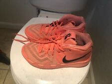 KYRIE IRVING YOUTH BOYS SHOES 5,5 NIKE 5 1/2 PINK BASKETBALL