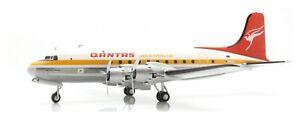 570855 - 1/200 Qantas Centenary Series Douglas DC-4