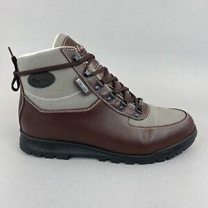 VASQUE Skywalk Goretex Brown Hiking Walking Waterproof Insulation Boots UK11