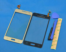 Front Touch Screen Digitizer Glass For Samsung Galaxy Grand Prime SM-G531H Gold