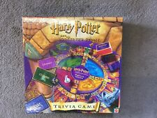 HARRY POTTER AND THE PHILOSOPHERS STONE/ SORCERERS STONE TRIVIA GAME