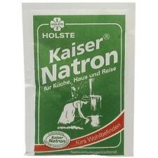 KAISER NATRON Btl. Pulver 50 g PZN 494539