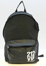 CAROLINA HERRERA 212 VIP NYC BLACK MENS BACKPACK/RUCKSACK BAG SPORTS LUXE STYLE