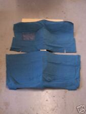 FORD THUNDERBIRD, MERCURY COUGAR 1989-1997 LIGHT BLUE CUT PILE CARPET