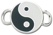 LeStage Convertible Bracelet Clasp - Yin/Yang