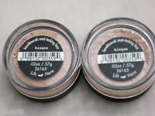 BARE ESCENTUALS * bareMinerals Lot of 2 * BISQUE Multi-Tasking Face * NEW SEALED