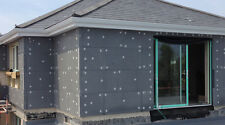 90mm Grey Premium Insulation 1200 x 600 EPS Boards - Pallet ( 36 Boards 26m2 )