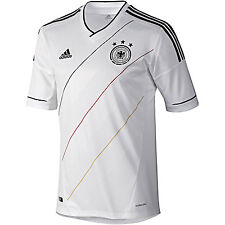 nwt-Adidas Germany Dfb Soccer Football Fussball trikot Shirt Jersey~Youths sz M~