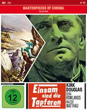 Einsam sind die Tapferen (DVD und Blu-ray) (2 Discs)
