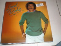 Lionel Richie LP  self titled SEALED