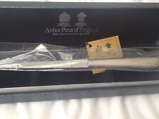 More details for arthur price of england millennium 2000 boxed presentation letter opener