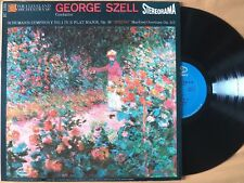 Epic BC 1039 Schumann SYMPHONY No 1 Cleveland Orchestra GEORGE SZELL stereorama