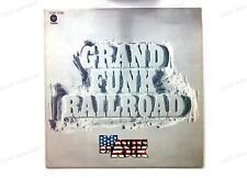 Grand Funk Railroad - Masters Of Rock GER LP 1973 //2