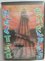Helter Skelter-The Sanctuary Warehouse April 1994-Wicked & Rare Old Skool Tapes