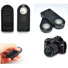 Wireless Remote Control For NIKON D90 D60 D5000 D80 ML-L3 D7000 D5100 Beliebt