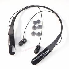 LG HBS-510 Tone Triumph Wireless Bluetooth Headset Black