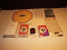 Rare Htf Hand of The Unseen Devils Phantom Deck Viking Magic Trick Effect 1998