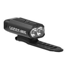 Lezyne Micro Drive 600XL Light Black