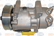 HELLA Kompressor, Klimaanlage 8FK 351 134-331