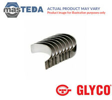 GLYCO CONROD BIG END BEARINGS 71-3639/4 STD G STD NEW OE REPLACEMENT