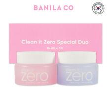 [Banila Co] Clean It Zero Special Duo  + Free Gift Sample Korean Cosmetics