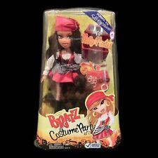 Bratz Costume Party Yasmin Doll Pretty Pirate w/Accessories MGA Entmt New In Box