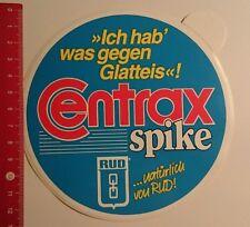 Aufkleber/Sticker: Centrax Spike natürlich von RUD (30071690)
