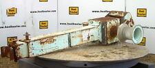 Tulsa Winch Hydraulic Backhoe Boom Puller