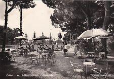 # CAVE: PARCO COMUNALE   1964