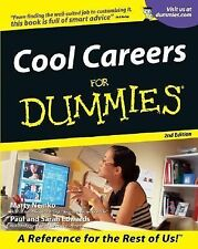 Cool Careers for Dummies by Paul Edwards, Marty Nemko and Sarah Edwards...