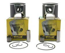 Ski-Doo Formula Plus 580/583, 1992-1993, Pro-X Pistons & Bearings