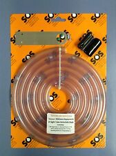 Atkinson 8ft Sight Gauge Tube / Pipe Service Kit Heating Fuel Oil Storage Tank