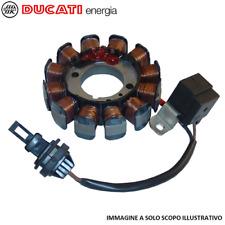Statore Ducati Energia P631968710 Per Aprilia Scarabeo 4T 50 2005 2006
