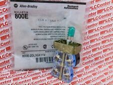 ALLEN BRADLEY 800E2DL3GX11V (Surplus New In factory packaging)