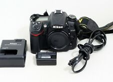 Nikon Nikkor D7000 16.2 MP Digital SLR Camera Body ONLY 14K SHUTTER COUNT