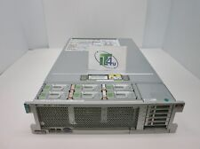 Sun Oracle SPARC T3-2 2x1.65GHz Base Only