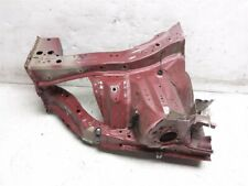 16 17 18 19 Acura Ilx Driver Apron Shock Tower Frame Rail 60750-Tv9-A00zz Red