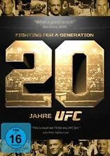diverse - UFC - Fighting For A Generation [1 DVDs] (OVP)